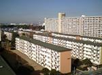 高島平第二住宅の実績へ