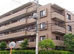 コートハウス生田