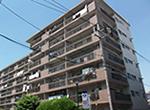 武蔵野コーポラス
