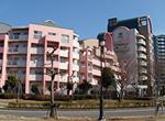 桜苑壱番街住宅