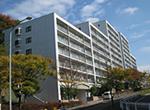 ニューシティ東戸塚パークハウス丘の街
