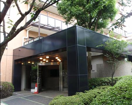 グランドメゾン津田沼 | 東京建物リサーチ・センター 実績集 Toggle navigation
